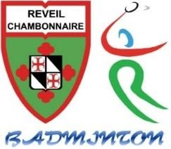 REVEIL CHAMBONNAIRE SECTION SARBACANE